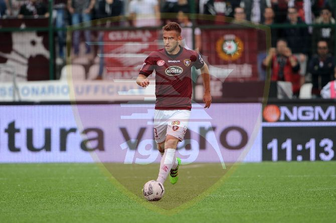 U.S. Salernitana 1919 - Photo Ianuale
