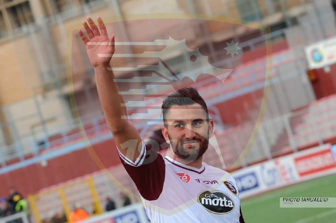 Trapani - Salernitana - Serie B Conte.it 2015/16
